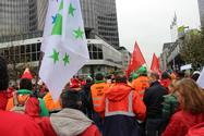 061114_Demonstration Brussels